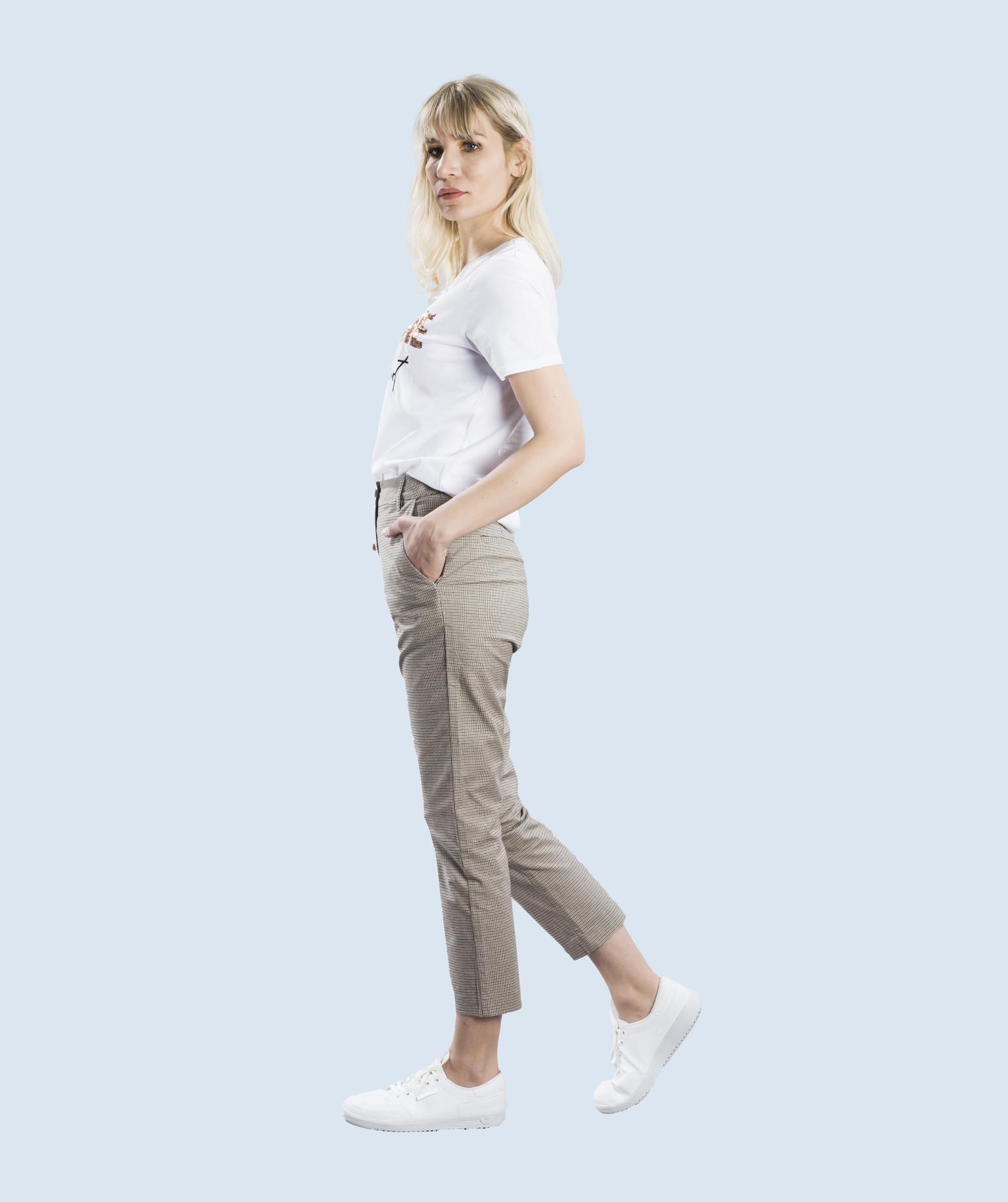 Eli Klasik Pantalon: Meisies'21