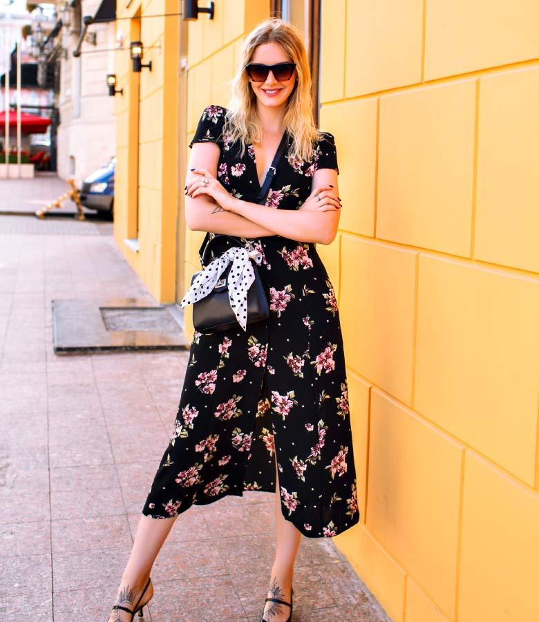 Mixxit Turkey Yazlık Elbise